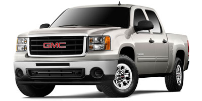 Buy a 2013 GMC in San Diego, CA