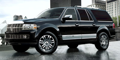 Buy a 2013 Lincoln in USA