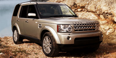 Buy a 2013 Land Rover in Oklahoma