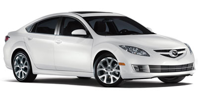 Buy a 2013 Mazda in Oklahoma