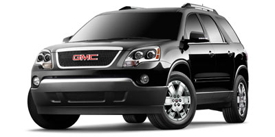 Buy a 2013 GMC in Alaska