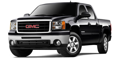 Buy a 2013 GMC in Arkansas