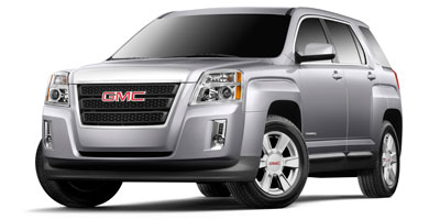 Buy a 2013 GMC in Markham, IL