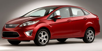Buy a 2014 Ford in Whitley County, IN