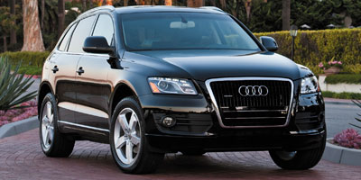 Buy a 2013 Audi in Mcminn County, TN