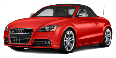 Buy a 2013 Audi in District of Columbia
