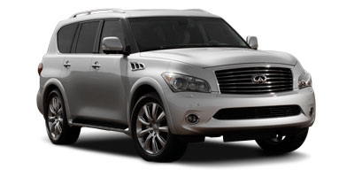 Buy a 2013 Infiniti in Osceola County, MI