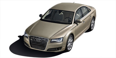 Buy a 2014 Audi in Rockcastle County, KY