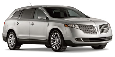 Buy a 2013 Lincoln in Georgia