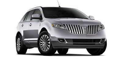 Buy a 2013 Lincoln in Louisiana
