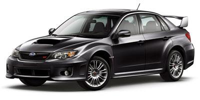 Popular 2013 Subaru