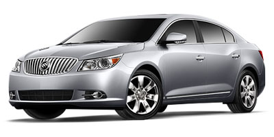 Buy a 2013 Buick in Texas