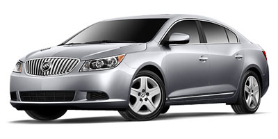 Buy a 2013 Buick in Stark County, OH