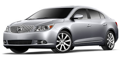 Buy a 2013 Buick in Logan County, OH