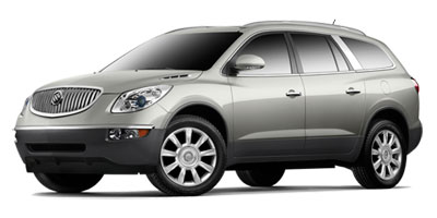 Buy a 2013 Buick in Union County, OH