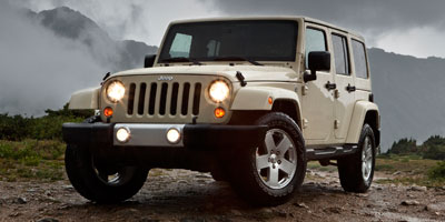 Buy a 2013 Jeep in Oklahoma