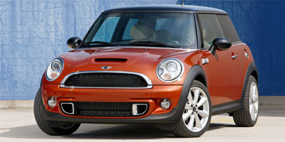 Buy a 2013 MINI in New Hampshire