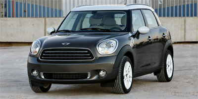 Buy a 2014 MINI in Nome County, AK