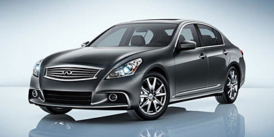 Buy a 2013 Infiniti in Kansas