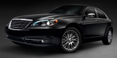 Buy a 2013 Chrysler in Mcpherson County, KS