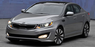 Popular 2013 KIA