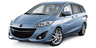 Popular 2013 Mazda