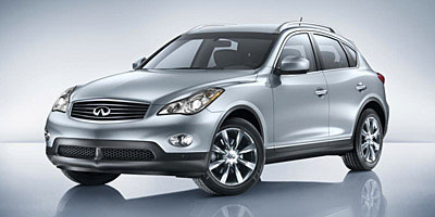 Buy a 2013 Infiniti in Washtenaw County, MI