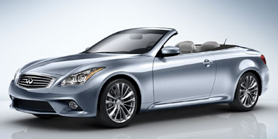 Buy a 2014 Infiniti in Missaukee County, MI