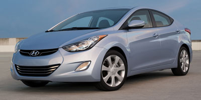 Buy a 2013 Hyundai in Michigan
