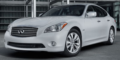 Popular 2013 Infiniti