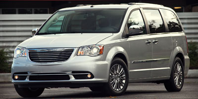 Buy a 2013 Chrysler in Rush County, KS