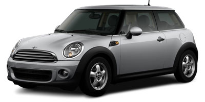Buy a 2013 MINI in Denali County, AK