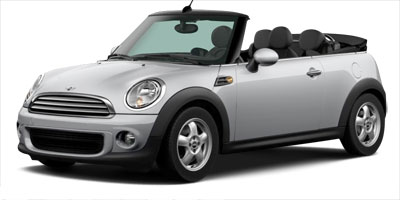 Buy a 2013 MINI in Kansas