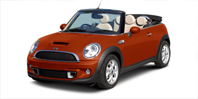 Buy a 2013 MINI in North Carolina