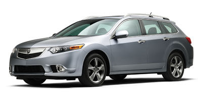 Buy a 2014 Acura in Becker County, MN