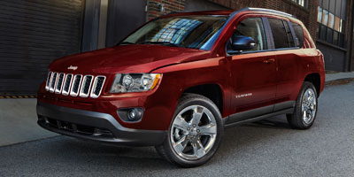 Buy a 2013 Jeep in Marin County, CA