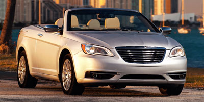 Buy a 2013 Chrysler in Virginia