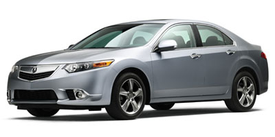 Buy a 2014 Acura in Waseca County, MN