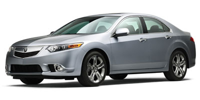 Buy a 2013 Acura in Brown County, MN