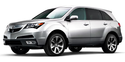 Buy a 2013 Acura in Minnesota