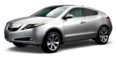Buy a 2013 Acura in Becker County, MN