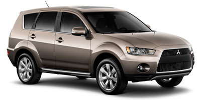 Buy a 2013 Mitsubishi in West Virginia