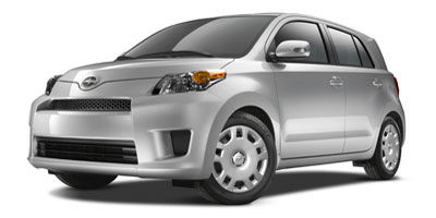 Buy a 2014 Scion in Warren County, NJ