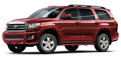 Buy a 2013 Toyota in Dade County, GA