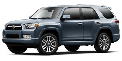 Buy a 2013 Toyota in Grant County, OR
