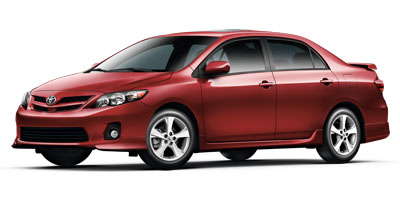 Buy a 2013 Toyota in Los Angeles, CA