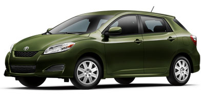 Buy a 2013 Toyota in Gibson County, IN