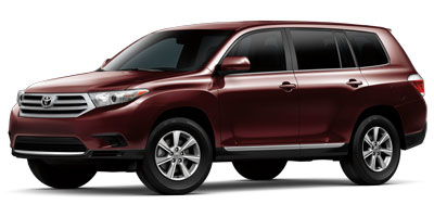 Buy a 2013 Toyota in Early County, GA