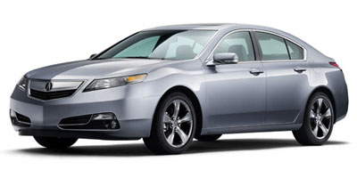 Buy a 2013 Acura in Renville County, MN