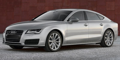 Buy a 2014 Audi in Calloway County, KY